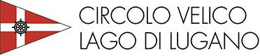 Circolo Velico Lago di Lugano Logo