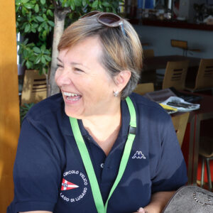 Cristina Marzo